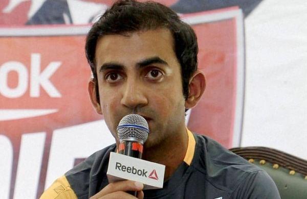 Mumbai Indians will have an advantage in UAE, feels former Indian batsman Gautam Gambhir