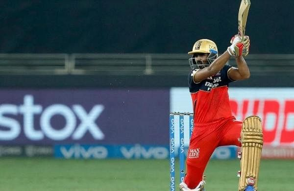 My job is to provide good base for finishers like AB de Villiers,Maxwell: RCB's KS Bharat