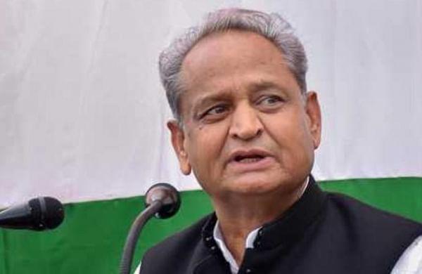 NCPCR writes to Rajasthan CM Ashok Gehlot over marriage registration bill