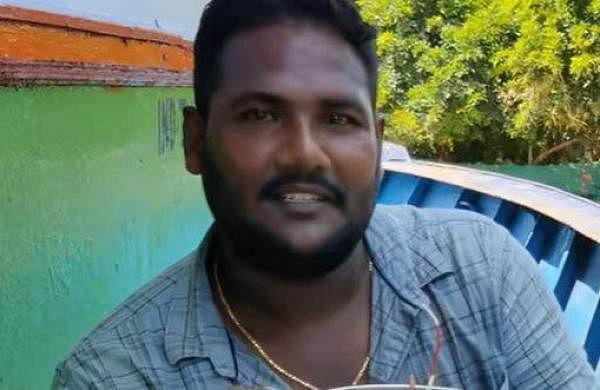 Nagapattinam YouTuberGunaseelan booked for ganja smuggling on high seas