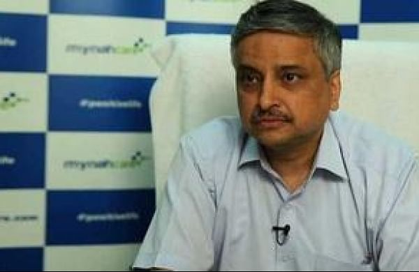 Need to address social inequities highlighted duringCovid pandemic: AIIMS chiefRandeep Guleria