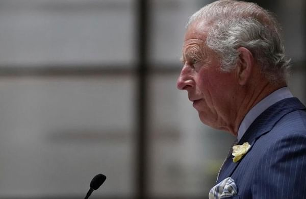 New documentary reveals Prince Charles' last conversation with Prince Philip