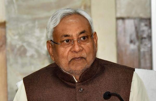 Nitish Kumarresponds to Jharkhand CM Hemant Soren's language barb with brotherhood message