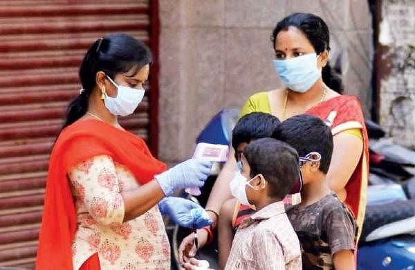 No scientific body suggests Covid vaccination of kids should be a condition to reopen schools: Government