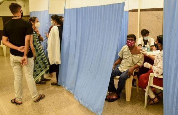 Over 70 crore Covid vaccine doses administered in India so far: Union Health Ministry