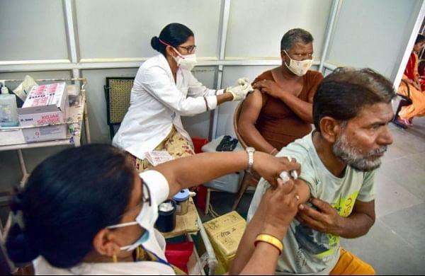 Over 70.31 crore Covid vaccine doses provided to states, UTs so far: Centre