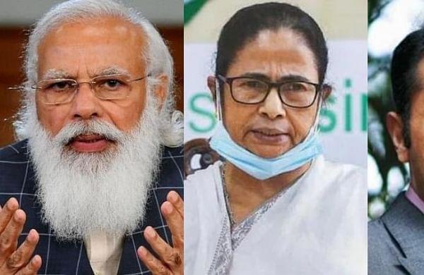PM Modi, Mamata, Banerjee, Adar Poonawalla among Time Magazine's 100 'most influential people of 2021'