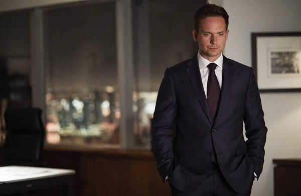 Patrick J Adams to recur in Amazon series 'A League of Their Own'