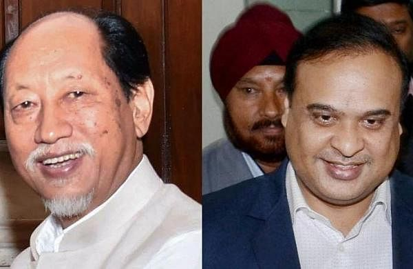 Peace talks with NSCN-IM resume, CMs of Assam, Nagaland to meet Muivah Tuesday