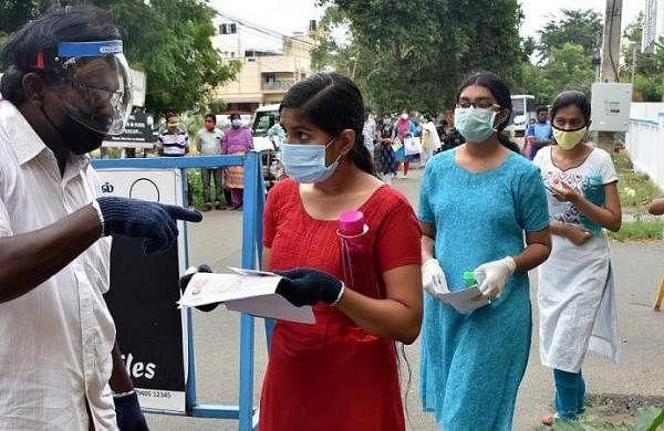 Plea in Supreme Court seeks cancellation of NEET-UG 2021 exam; alleges paper leak, malpractices