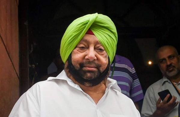Punjab crisis: Former CM Amarinder Singh meets NSA Ajit Doval in New Delhi
