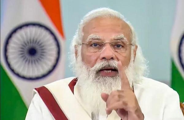 Radicalisation is today's biggest challenge, says PM Narendra Modi at SCO meet