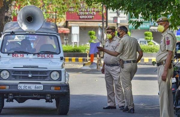 Raids in J&K, Punjab over National Conference leader's death in Delhi