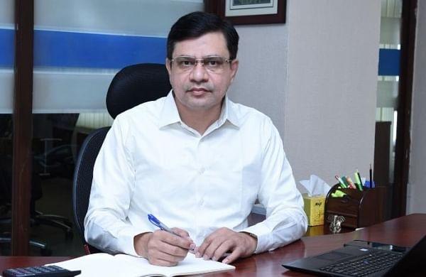 Railway MinisterAshwini Vaishnaw promises train service to Kashmir before 2024