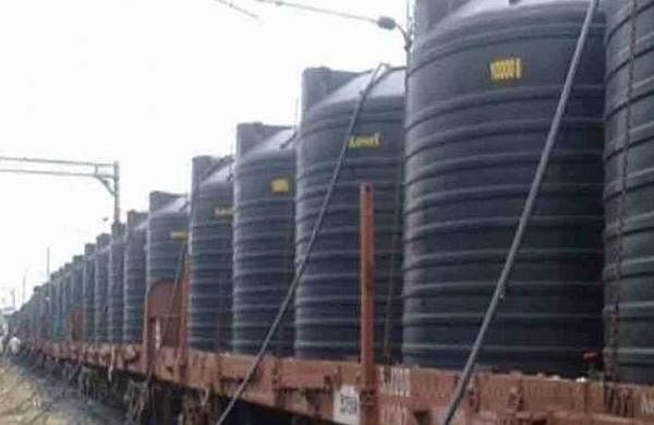 Rajasthan's Pali district may have to get drinking water by train by September-end