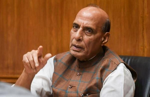 Rajnath Singh approves increase in financial powers of armed forces for revenue procurement