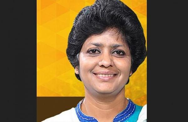 Rajya Sabha TMC MP Arpita Ghosh tenders resignation