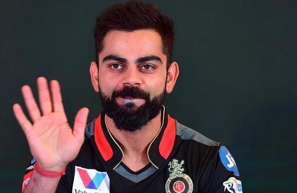 Replacement players have great skillsets, excited to see them with whole group:RCB skipper Virat Kohli