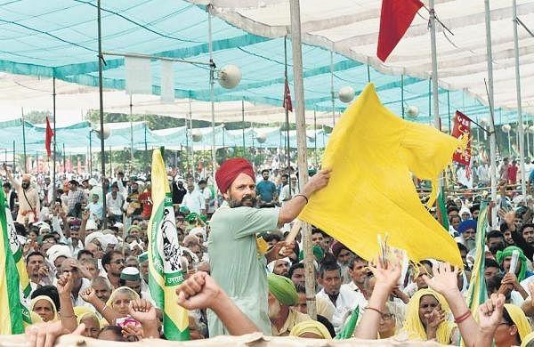 Samyukt Kisan Morcha to hold 'kisan panchayats' at all divisional headquarters in UP