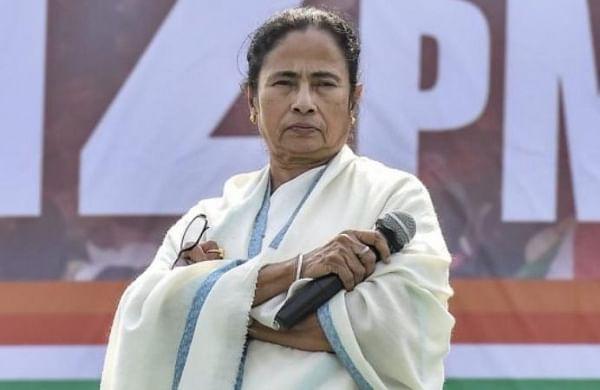 Scant regard for Maa Durga stands exposed, says TMC slamming BJP