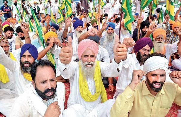 Section 144 imposed in Karnal in view of farmers' protest call over lathicharge