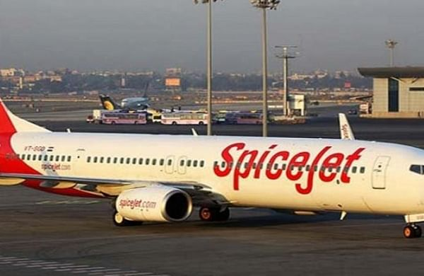 Section of SpiceJet employees go on strike at Delhi airport over salary issues, return to work later