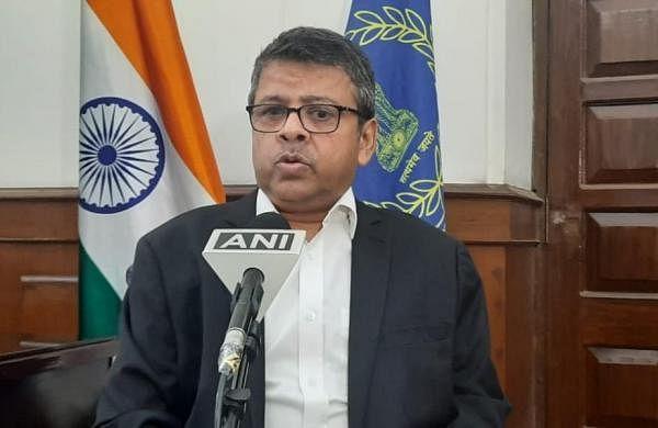Senior bureaucrat JB Mohapatra appointed as CBDT chairman
