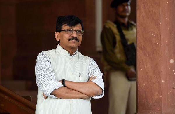 Shiv Sena will contest Uttar Pradesh, Goa Assembly polls, says MPSanjay Raut