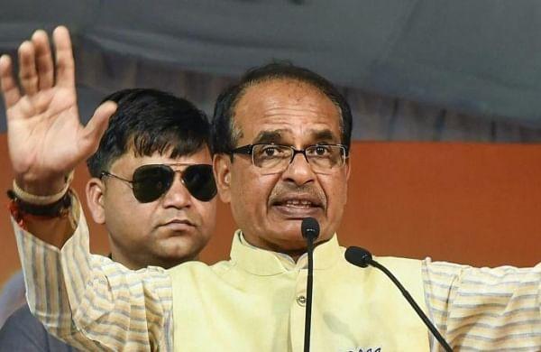 Shivraj Singh Chouhan launches Jan Darshan yatra ahead of bypolls in threeconstituencies