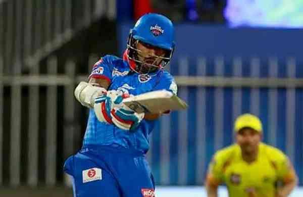 Shreyas Iyer's return will strengthen team, saysDelhi Capitalsbatsman Shikhar Dhawan