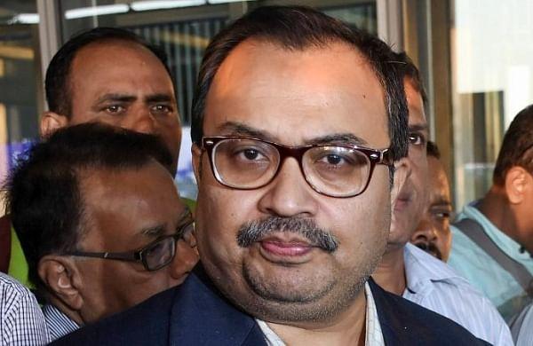 Special court grants interim bail to TMC's Kunal Ghosh in Saradha chit fund case