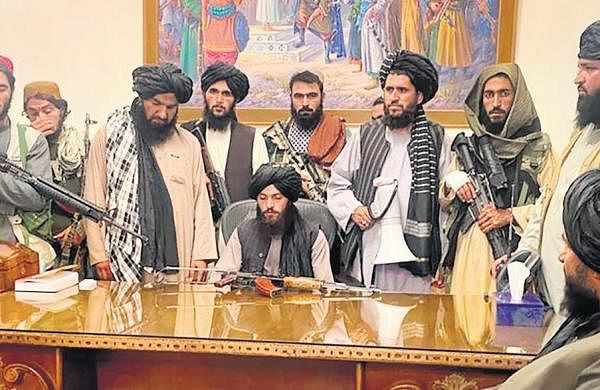 Terror faces in Afghan Cabinet makes New Delhi uneasy