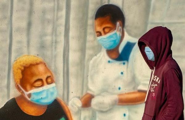 Two coronavirusvariants of interest not found in India yet