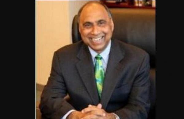 US-based entrepreneur Frank Islam opposes proposal to rename Aligarh