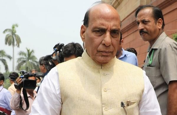 Uncertainty has spread everywhere; current developments in Afghanone such example: Rajnath