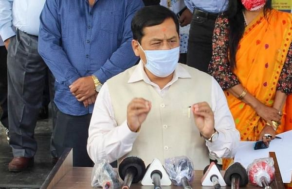 Union Minister SarbanandaSonowal expresses deep concern over ferry accident in Assam