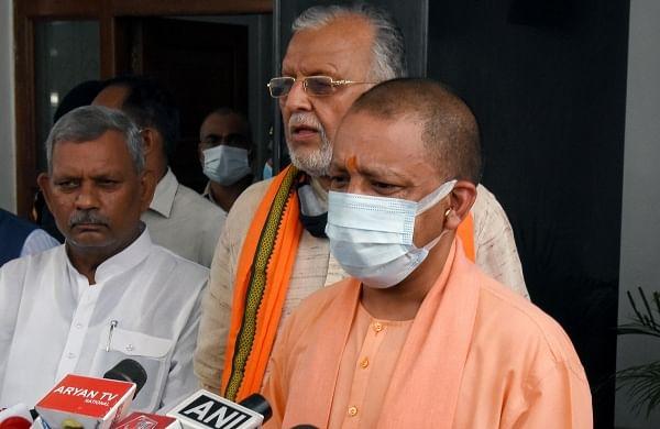 Uttar Pradesh jails no more 'fun' centres for criminals: CM Yogi Adityanath