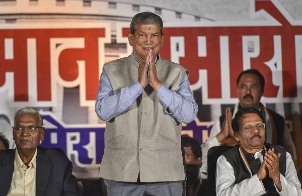 Uttarakhand Governor Baby Rani Maurya was removed over recruitment scam: Congress