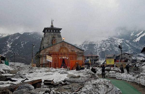 Uttarakhand government approaches HC seeks resumption of Chardham Yatra
