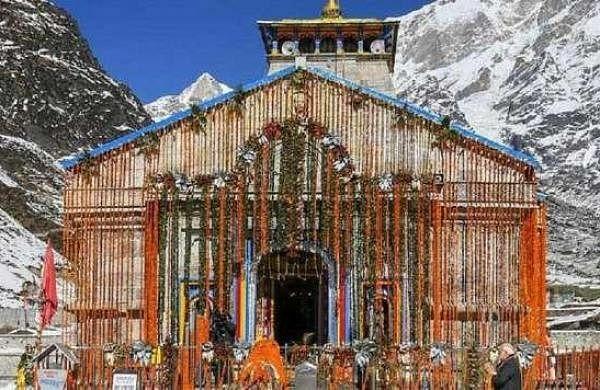 Uttarakhand withdraws Supreme Court petition on Char Dham Yatra
