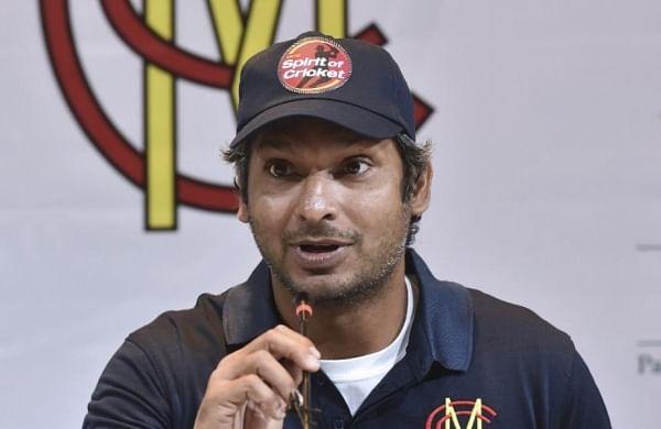 We don't play blame game inRajasthan Royals, says team director Sangakkara
