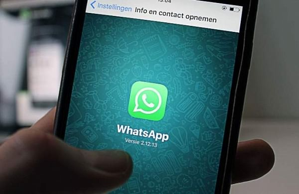 WhatsApp says user reports on spam do not undermine end-to-end encryption