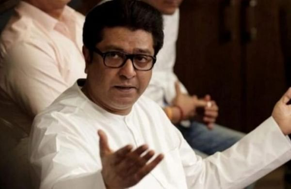 'Will take on illegal hawkers': MNS chief Raj Thackeray meets injured Thane civic body official