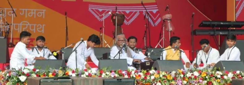 चंदखुरी के माता कौशल्या मंदिर परिसर में 8 और 9 अक्टूबर को भी होगी सांस्कृतिक कार्यक्रमों की रंगारंग प्रस्तुति