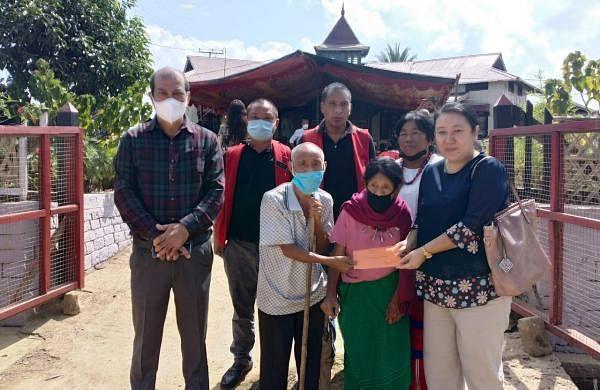 'Nagaland's Gandhi' Natwar Thakkar's birthday celebrated as Noble Deeds Day