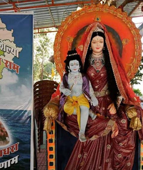 मुख्यमंत्री 07 ता कौशल्याअक्टूबर को चन्दखुरी में मा मंदिर परिसर के जीर्णोद्धार एवं सौंदर्यीकरण कार्य का करेंगे लोकार्पण