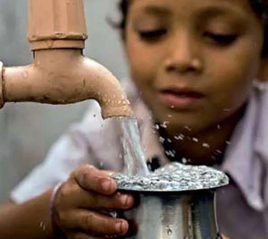 20 गांवों में स्वच्छ पेयजल आपूर्ति के लिए 14.60 करोड़ स्वीकृत