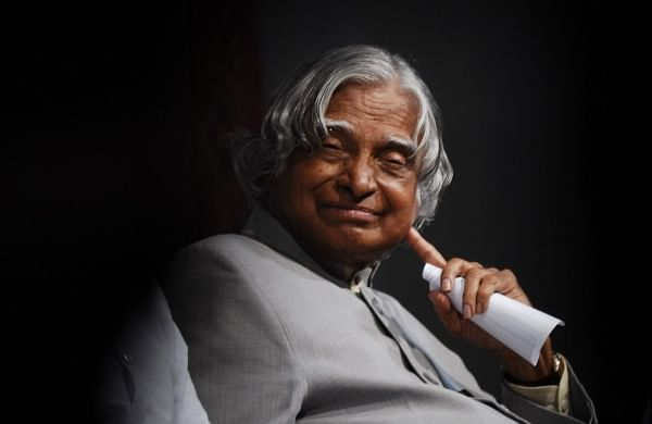 APJ Abdul Kalam will always remain a source of inspiration for countrymen: PM Modi on his birth anniversary