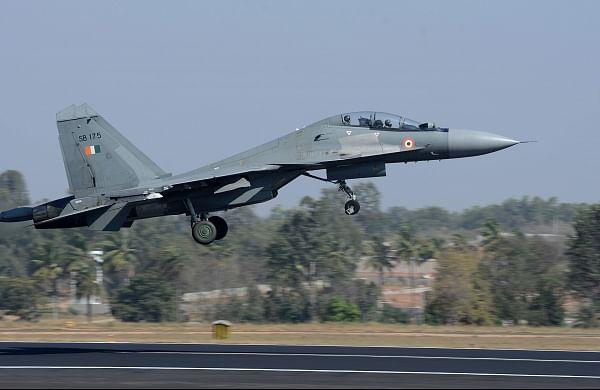 Air Marshal Dilip Patnaik tohead Eastern Air Command