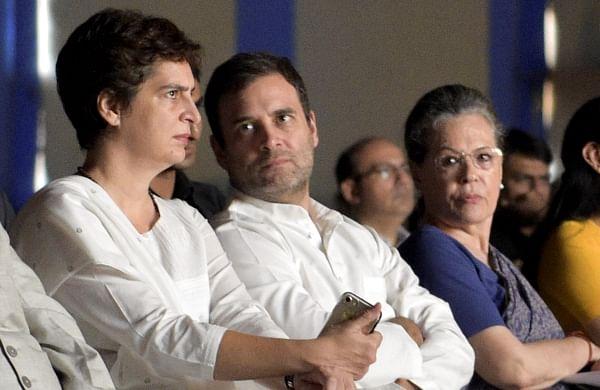 BJP leaders send Rajasthan-bound air tickets to Rahul, Priyanka, ask them'check on' Dalit atrocities